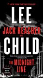 Kindle Store : The Midnight Line: A Jack Reacher Novel
