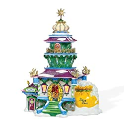 Department 56 North Pole Tinker Bell's Lighthouse