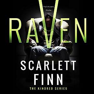Raven Audiobook