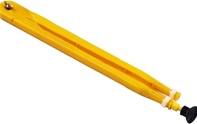 Odoukey Professionale Falegname Bussola Matita Marker Bussola Disegno Bussola Geometria