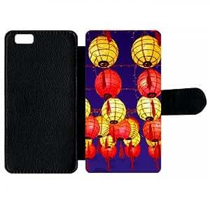 Etui farolillos chino Compatible iPhone 6S