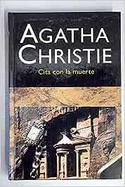 Cita con la muerte: Amazon.es: Christie, Agatha: Libros