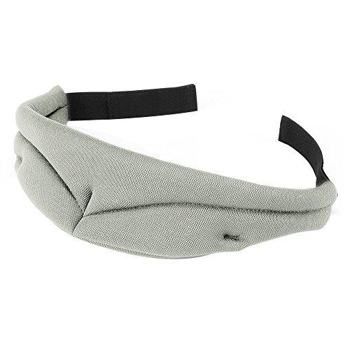 Plemo Sleeping Blindfold Breathe Easy Bedtime