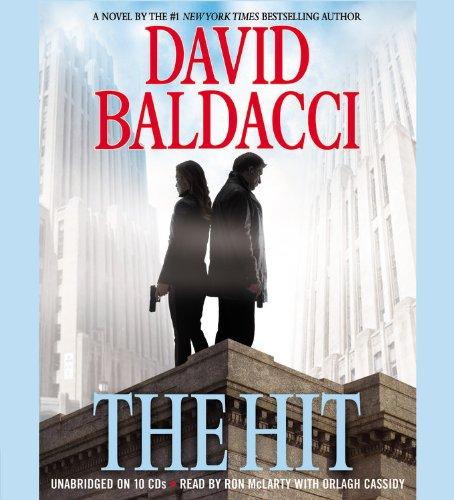 The Hit: 2 (Will Robie): Amazon.es: Baldacci, David, McLarty ...