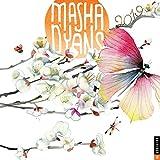 Masha D yans 2019 Wall Calendar