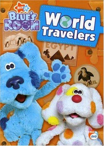 Blue's Room - World Travelers