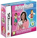Active Health with Carol Vorderman (Nintendo DS) [Importación inglesa]