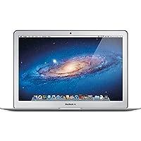 Apple Macbook Laptop, Intel:I5-5250U/CI5, 1.6 GHz, 256 GB, Intel HD6000/IGP, MAC OS, Aluminum, 13.3 (Certified Refurbished)