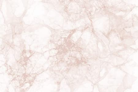 White Pink Marble Peel And Stick Wallpaper Use As Contact