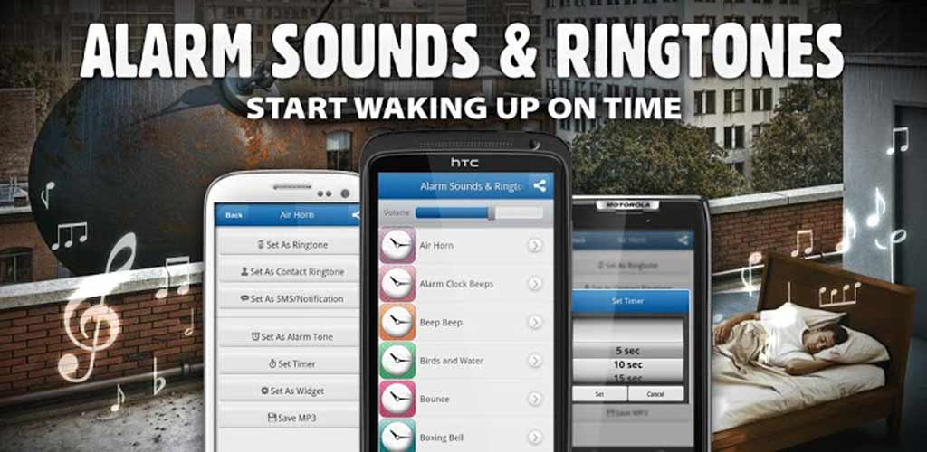 Alarmas Sonidos: Amazon.es: Appstore para Android
