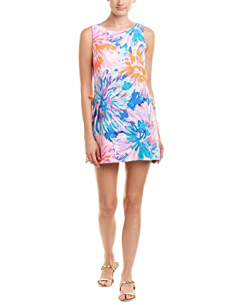 ca567fda424b Amazon.com  Lilly Pulitzer Womens Romper