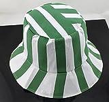 FashionM Mxnpolar Bleach Urahara Kisuke Hat Cup Sun Hat Cosplay Accessory