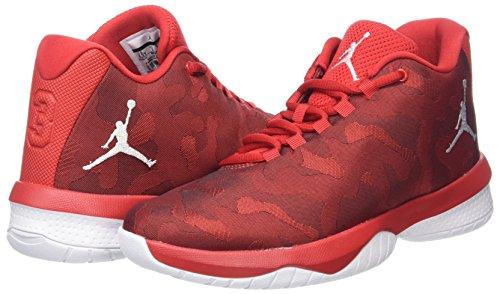 new styles fb507 77025 Nike Boys' Jordan B. Fly Bg Basketball Shoes - Buy Online in ...