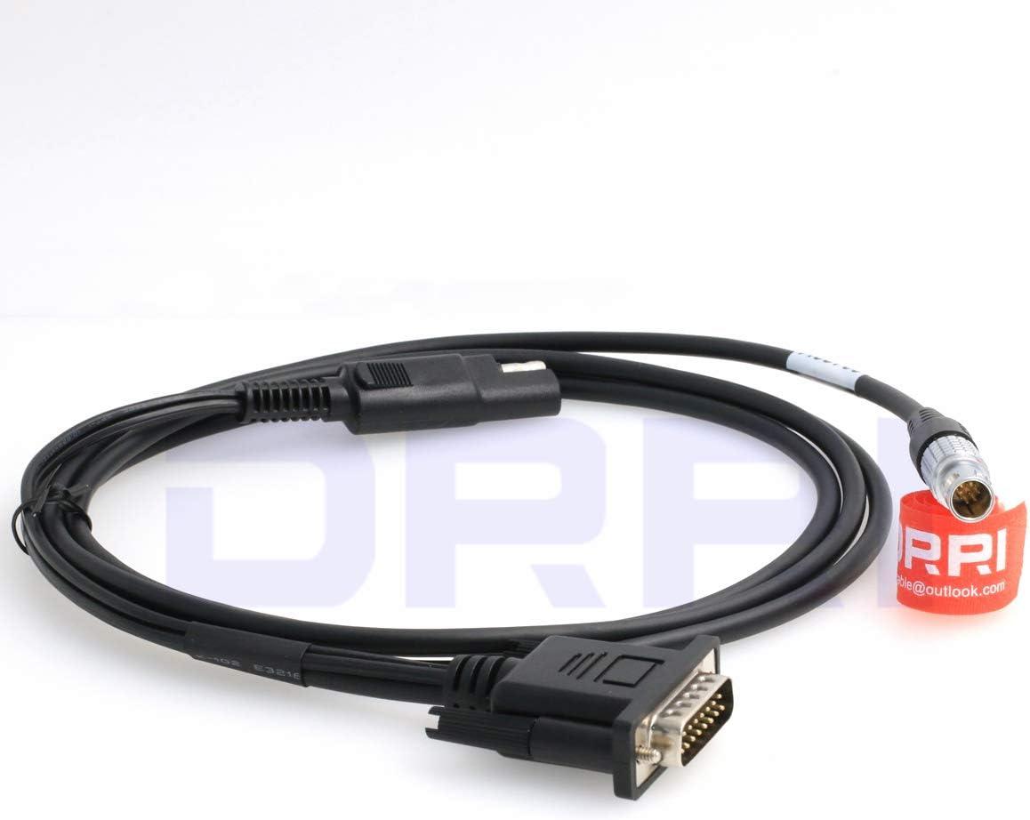 DRRI SATEL-10 watt Radio to GPS Host Cable A00705