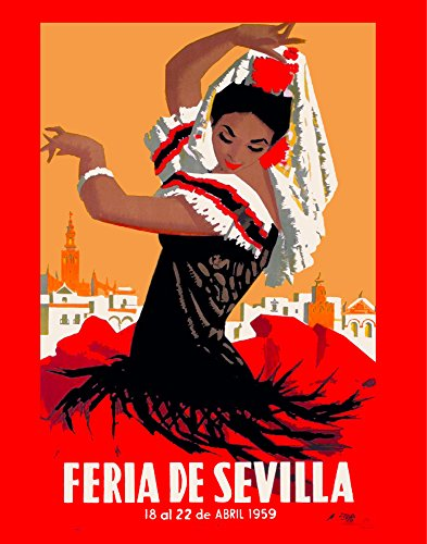 Flamenco Costume Ideas (11