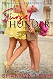 Free eBook - Sunset Thunder