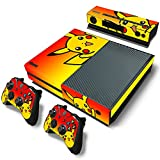 Cheap EBTY-Dreams Inc. – Microsoft Xbox One – Pokemon Anime Pikachu Vinyl Skin Sticker Decal Protector