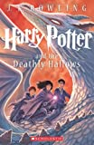 Harry Potter and the Deathly Hallows - J.K. Rowling Product Image