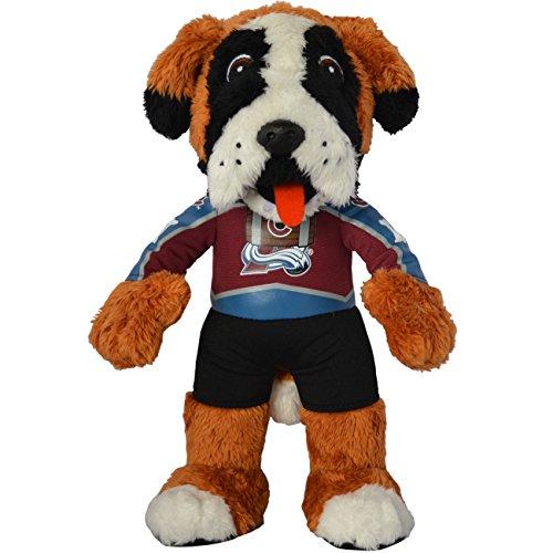 Bleacher Creatures Colorado Avalanche Bernie Mascot 10