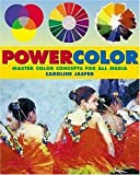 Powercolor, Caroline Jasper, 082304260X