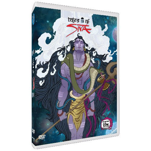 Tales of Siva -