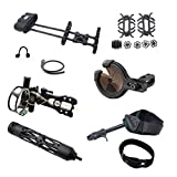 SAS Pro Compound Bow Accessories Upgrade Hunting Ready Package