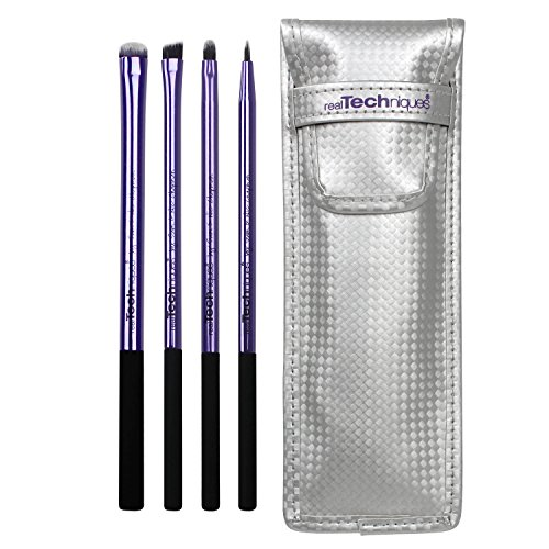 Real Techniques Limited Edition Eyelining Set