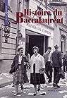 Histoire du Baccalauréat par Mergnac
