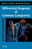 img - for Differential Diagnosis of Common Complaints: with STUDENT CONSULT Online Access, 6e book / textbook / text book