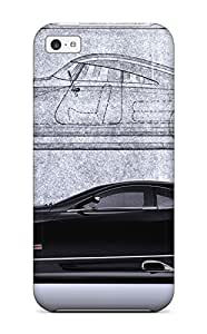 For Iphone 5c Protector Case Maybach Exelero Wallpaper Phone Cover