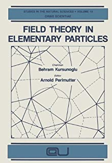 field theory in particle physics volume 1 smith j wit b de