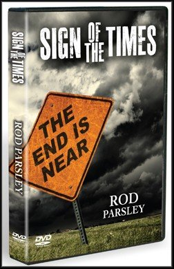 Sign of the Times: The End is Near (5 DVDs: Freedom Under Fire / A Global Economy / Education or Indoctrination / Prophetic Patterns / Prophecy and Perspective) [Takes a Hard Look at Current Events Through the Lens of Biblical Prophecy]