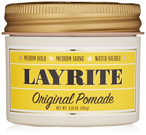 Price comparison product image Layrite Pomade,  Original