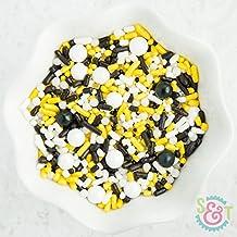 Sweet Sprinkle Mixes (Bee Hive)
