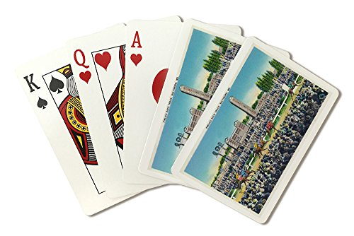 playing card horse racing game - 9