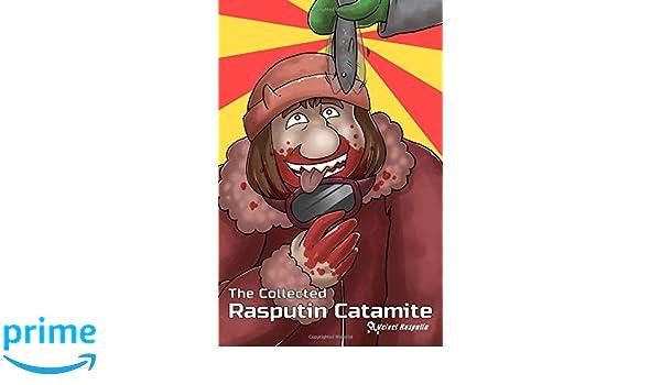 E: 121-666 (Rasputin Catamite)