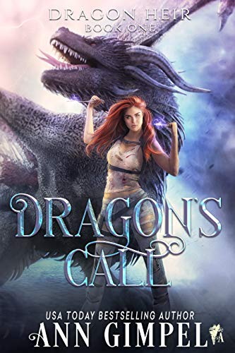 Dragon's Call (Dragon Heir Book 1)