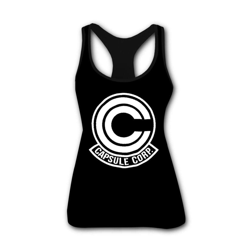 yngdada9874 Caps-ULE Co-rp Workout Tank Top for Women Athletic Yoga Tops
