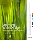 Image of Learning Web Design: A Beginner's Guide to HTML, CSS, JavaScript, and Web Graphics