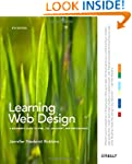Learning Web Design: A Beginner's Gui...
