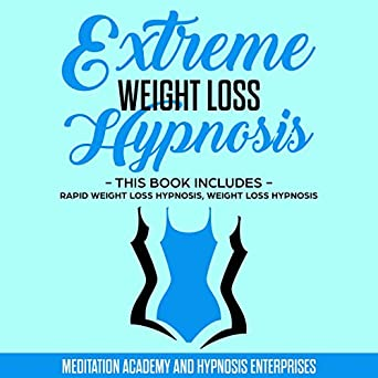 best weight loss hypnosis audio