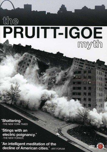 DVD : Joyce Ladner - Pruitt-igoe Myth (DVD)