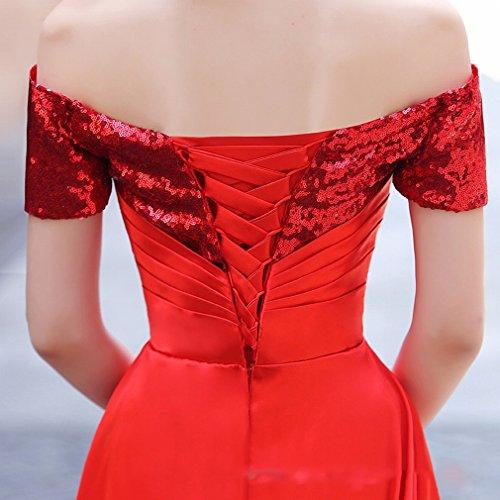 Kleine Ein Toast Slim Brautkleider XXL Mothers Tube Kleider Lange Kleider Girls DHG Abend Abendkleider On7wpd
