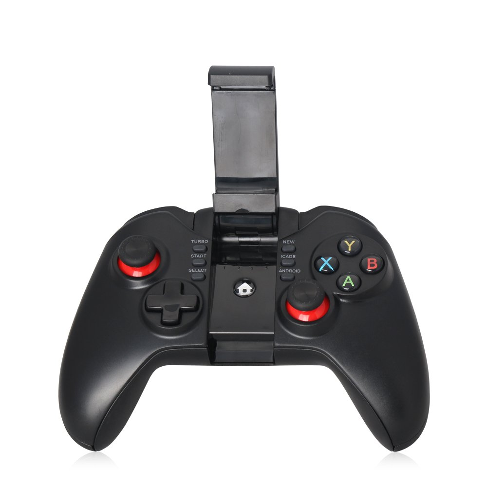 Amazon.com: Android Bluetooth Gamepad - iPega PG-9068 Wireless Game Controller Joystick for Smartphone, Google Nokia HTC Sony Moto LG Xiaomi Oppo Huawei ...