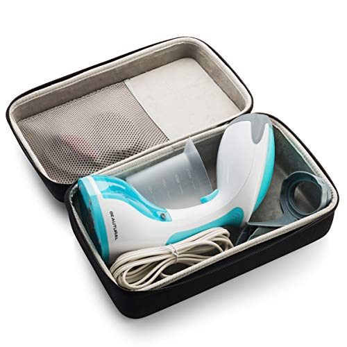 Caseling Hard Case Fits Steamer for Clothes (Case Only)