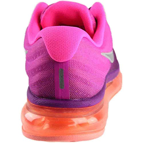 Fire Chaussures Femme White Violet 849560 Bright Pink 502 Blast Grape Sport de NIKE Pink pvUqwn