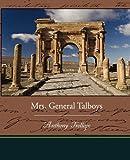 Mrs General Talboys, Anthony Trollope, 1438531931