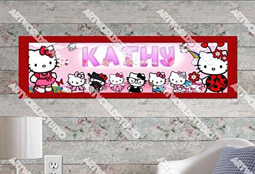- Hello Kitty #2 - 10
