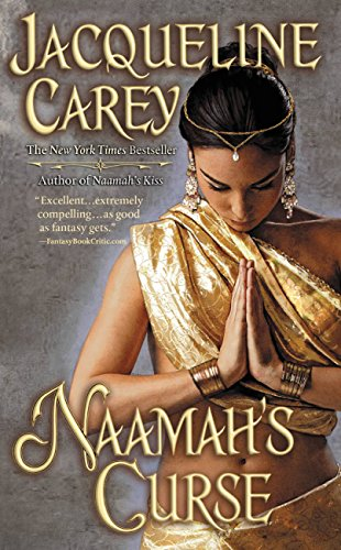 Naamah's Curse (Moirin's Trilogy Book 2)