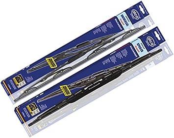 Alca Germany Special Windscreen Wiper Blades AS2215H Fox 2005-2012